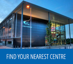 Find your nearest Centre