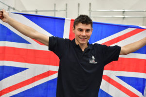 EuroSkills - Daniel Martins, Plumbing and Heating