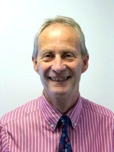 Paul Johnson, BPEC Chief Executive